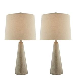 PILLAN TABLE LAMP