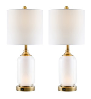 GARTON TABLE LAMP