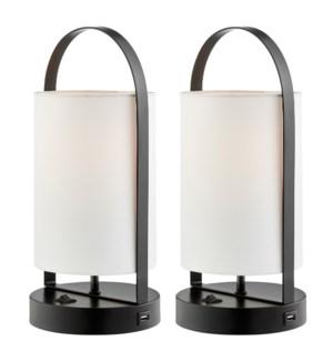 OBELIA TABLE LAMP