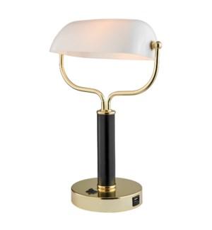YANNI TABLE LAMP
