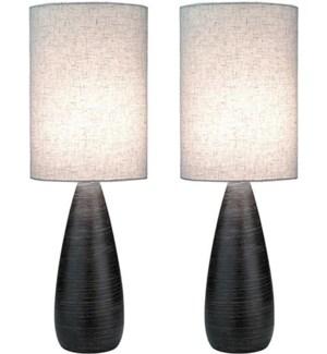 QUATRO TABLE LAMP
