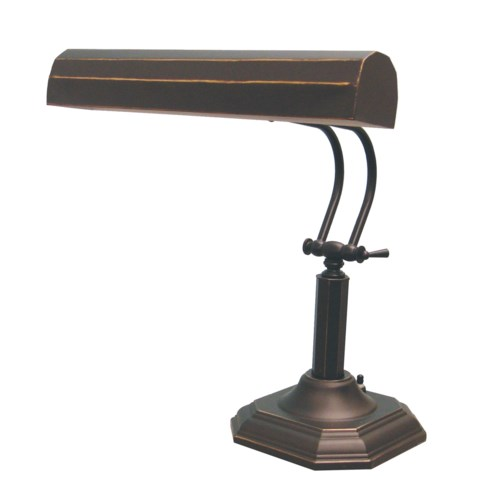 PIANO MATE DESK LAMP