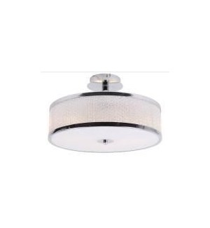 GIANETTA Flush Mount (CLEARANCE SPECIAL)