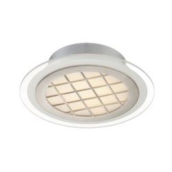 LAMONT FLUSH MOUNT (CLEARANCE SPECIAL)
