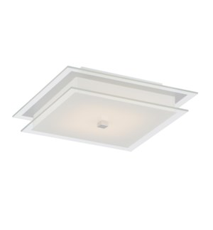 IDONIA Flush Mount (CLEARANCE SPECIAL)