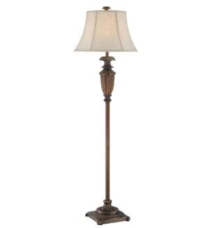 KALIHI FLOOR LAMP