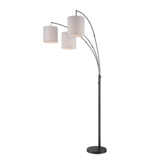 VASANTI ARC LAMPS