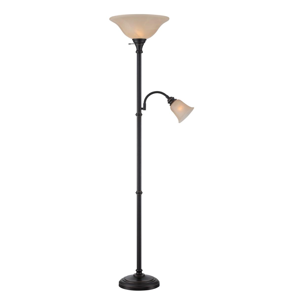 HENLEY TORCH LAMP