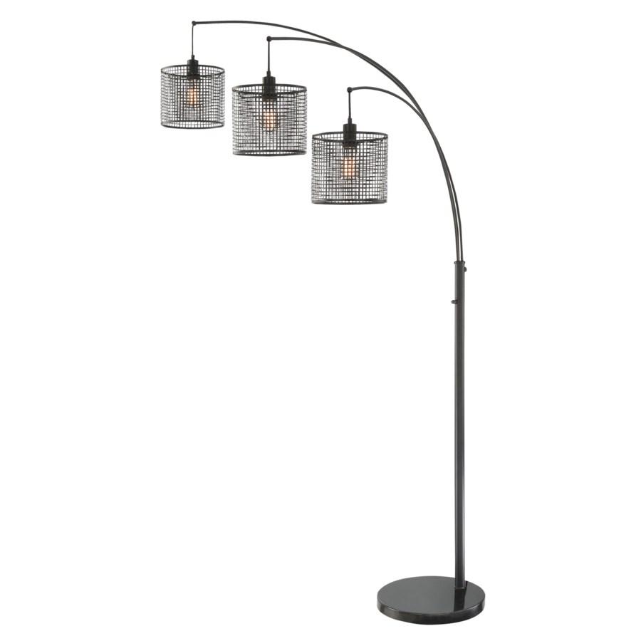HAMILTON ARC LAMPS