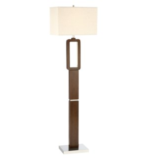 LEONARD FLOOR LAMP