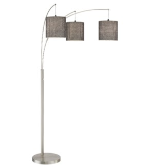 NORLAN ARC LAMPS