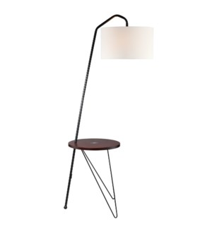RUTHERFORD Floor Lamp
