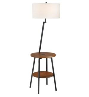 LEMINGTON FLOOR LAMP