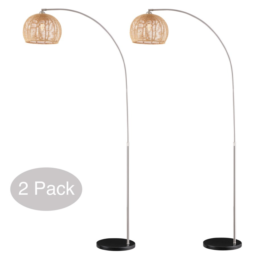MORLEY ARC LAMPS