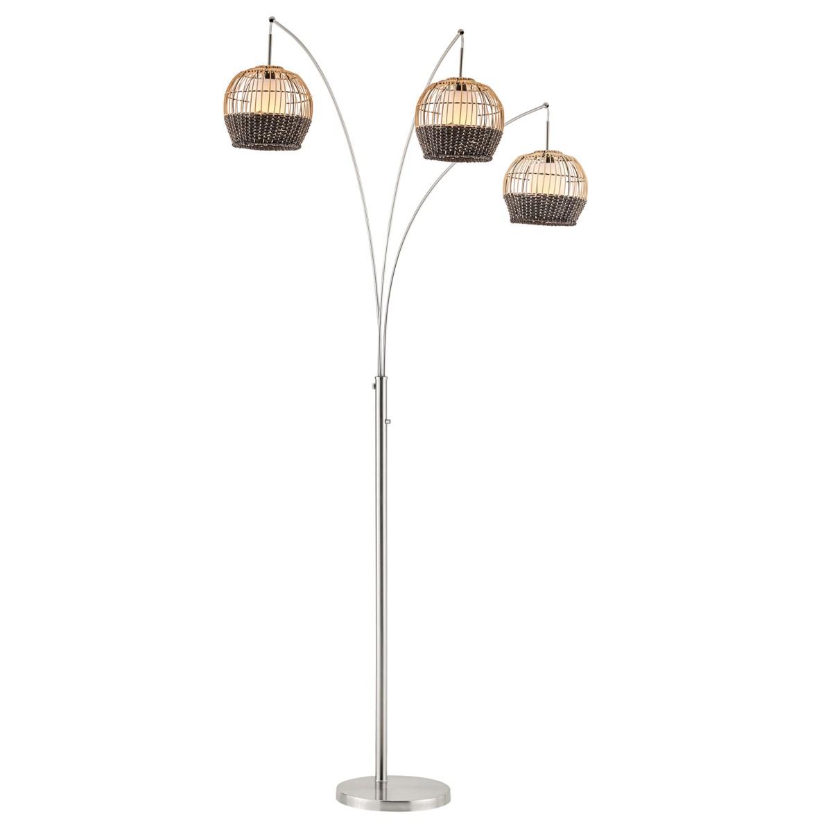 KAYLOR ARC LAMPS