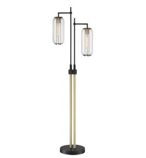 HAGEN FLOOR LAMP
