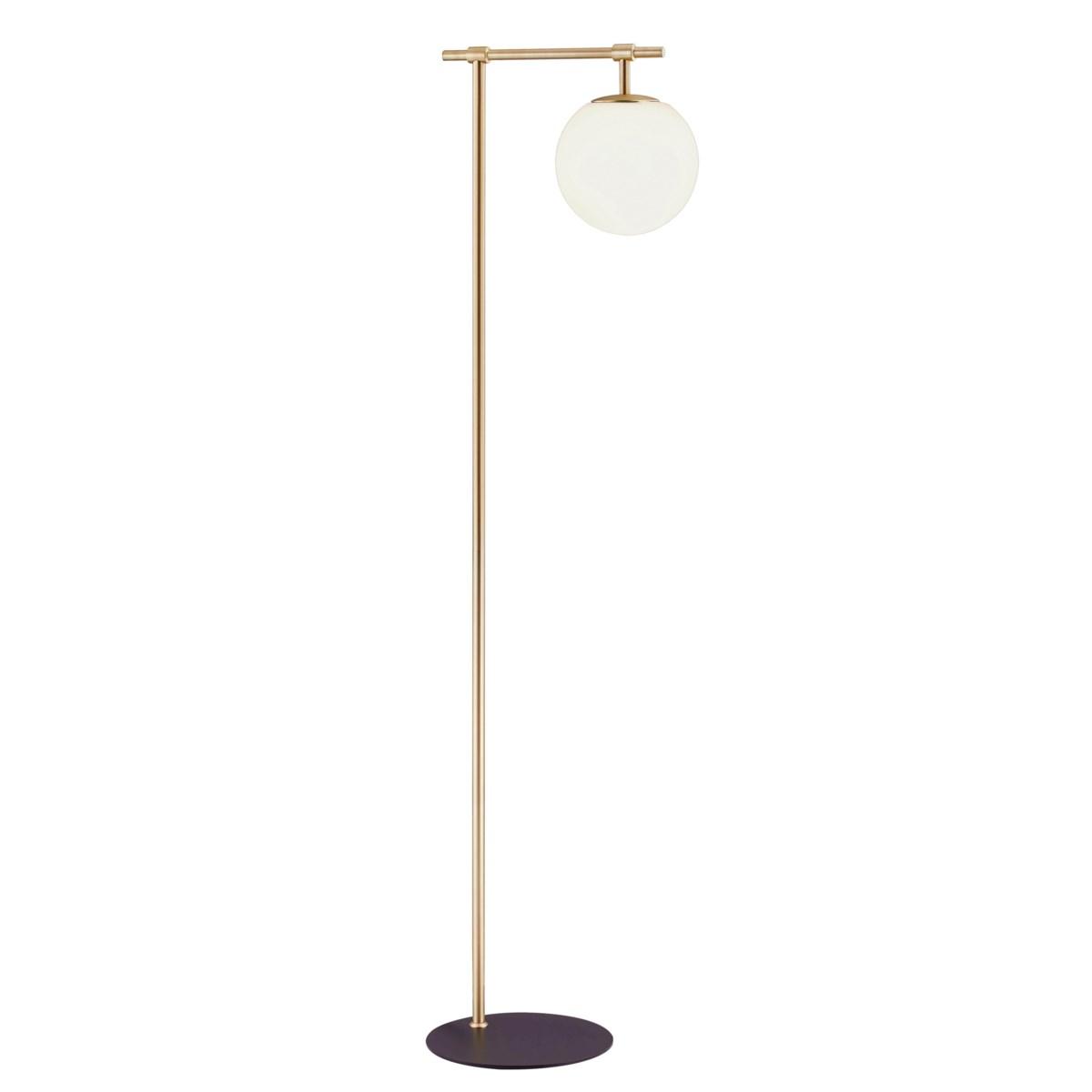 LENCHO FLOOR LAMP