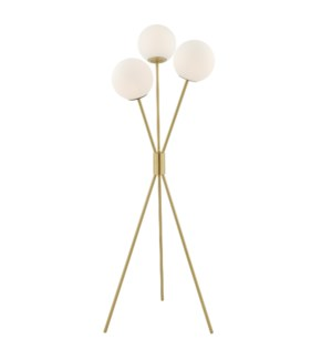 LANCY FLOOR LAMP