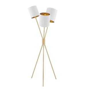 CRISANTA FLOOR LAMP
