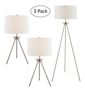 TULLIO FLOOR LAMP