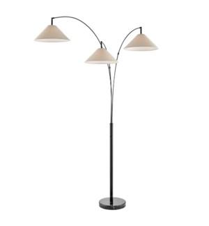HADAS FLOOR LAMP