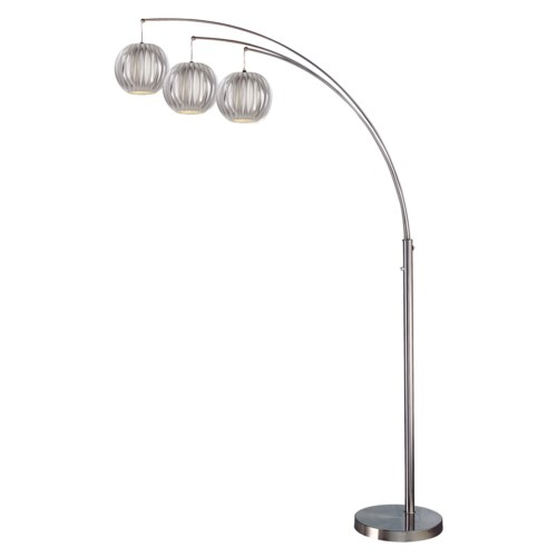DEION ARC LAMPS