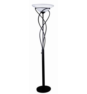 MAJESTY TORCH LAMP