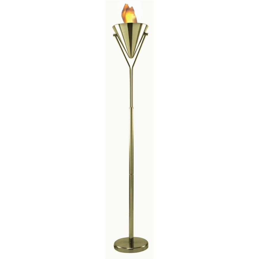 FLAME TORCH LAMP