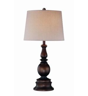 BREYON TABLE LAMP