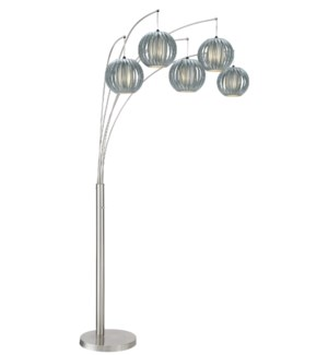 DEION ARC LAMPS