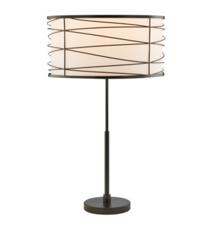 LUMIERE TABLE LAMPS