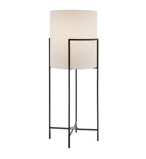 GARRIDAN FLOOR LAMP
