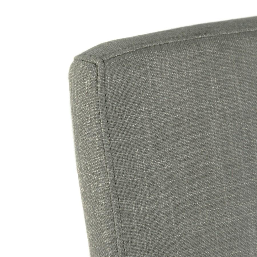 Hudson Arm Chair Linen Clay/ P110