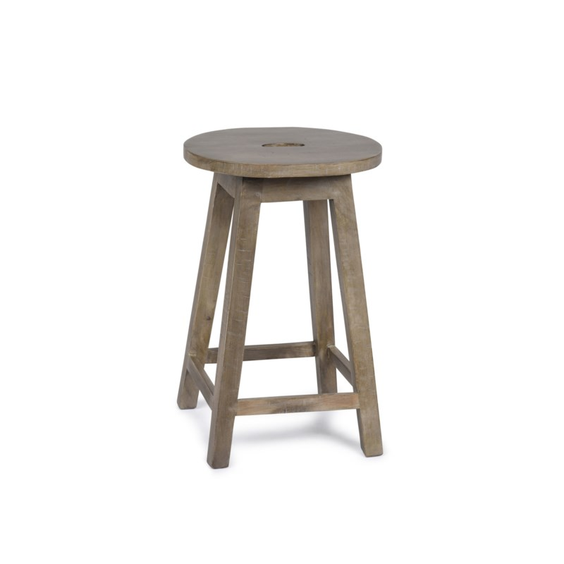 "Country Tall Stool 25"" H (SAL)"