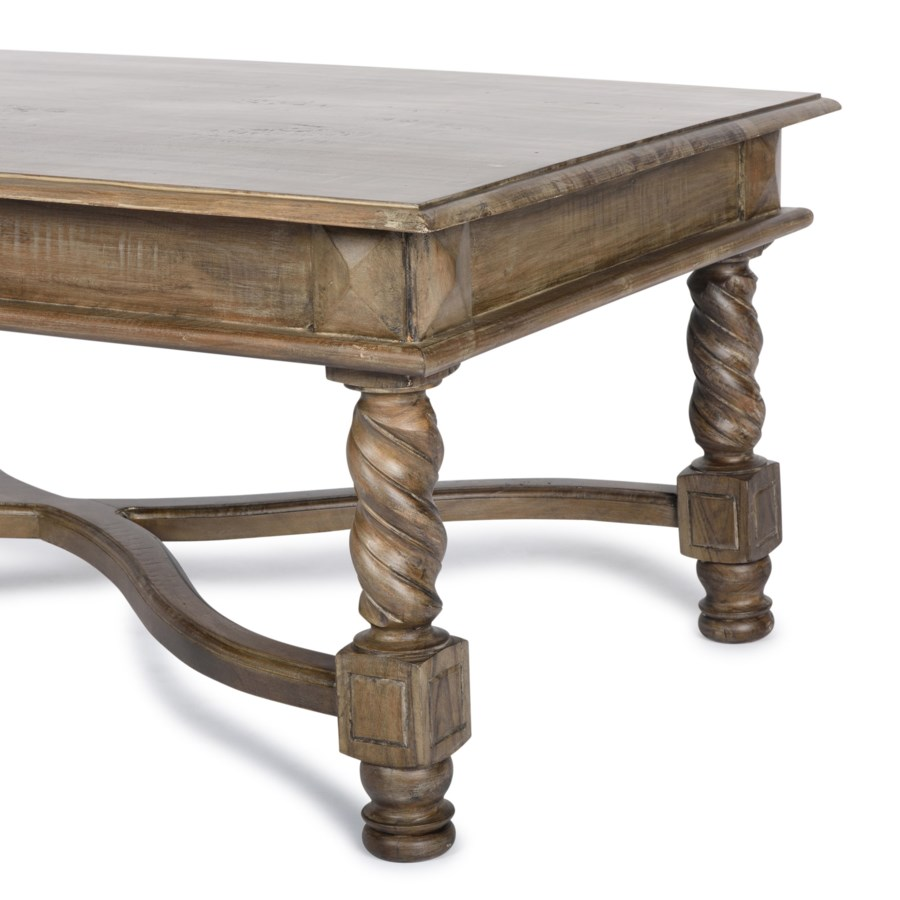 Vienna Coffee Table 48x28x19 SAL
