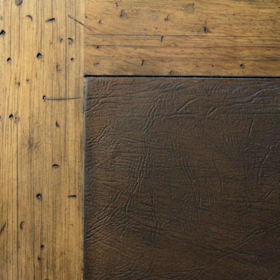 Biedermeier Desk Driftwood