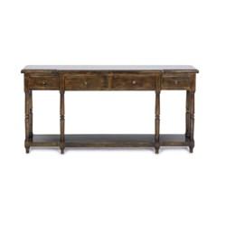Ellington Console Table Tuscany