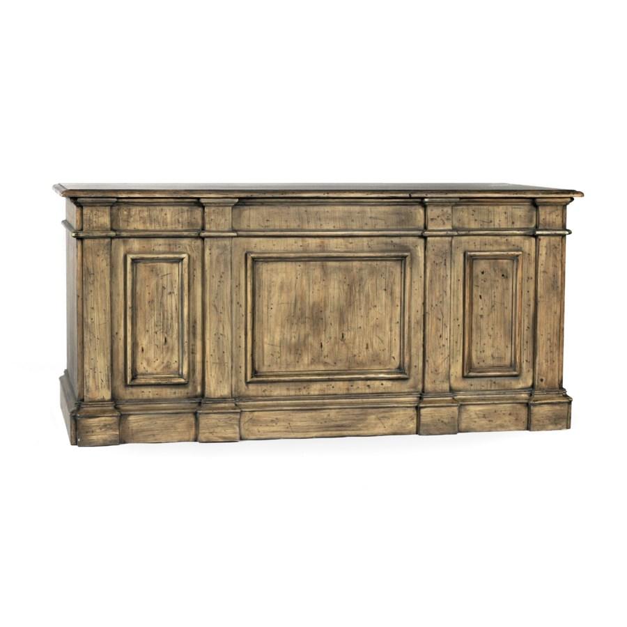 Hamilton Desk Driftwood