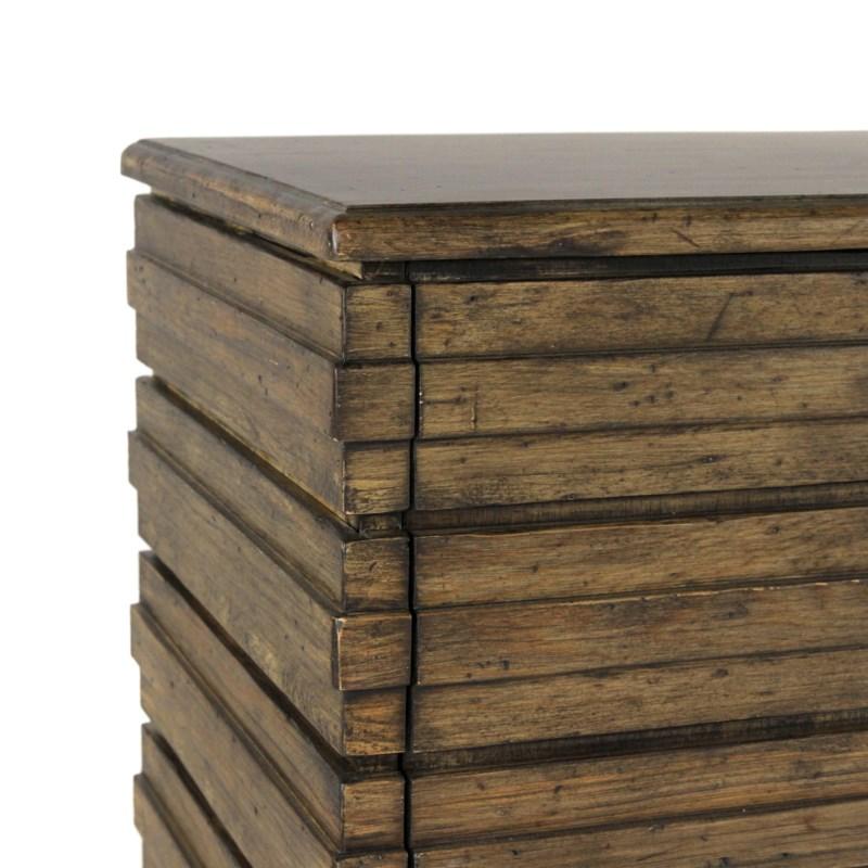 Southside 4 Doors Driftwood