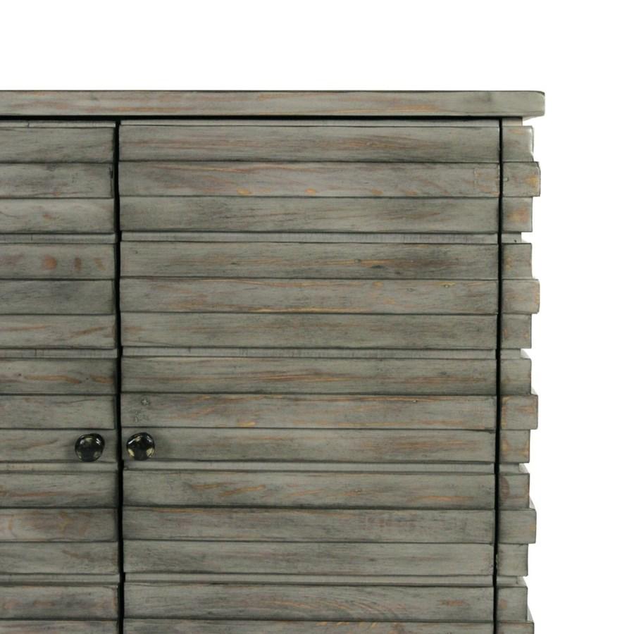 Southside 3 Doors Stone Wash Dark