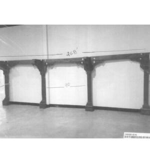 Wood Arch BC