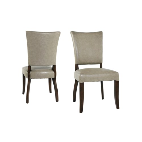 Weston Chair Primo Stone / P110