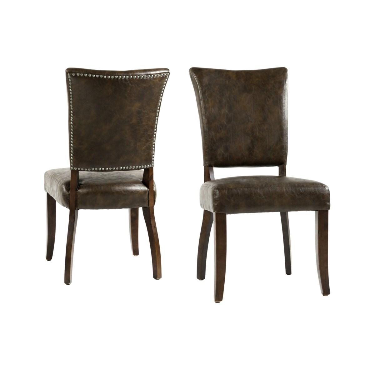 Weston Chair Primo Timber
