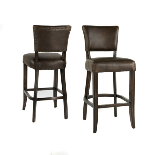 Weston Barstool Primo Timber/P307