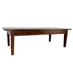 Classic Coffee Table Chestnut