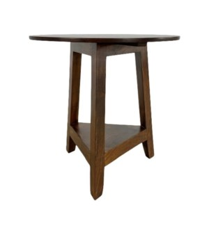 Cricket Table Chestnut