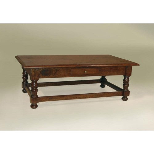 Cardiff Coffee Table 30x54x19 CH
