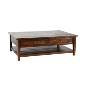 Mistral Coffee Table CH 60x40x20