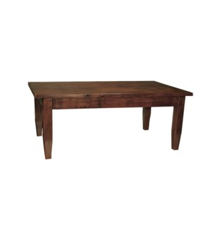 Classic Coffee Table (CH) 48x28x18