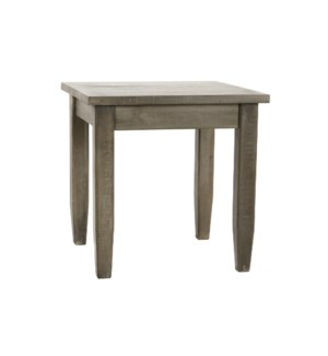 Classic End Table SAL 24x24x24